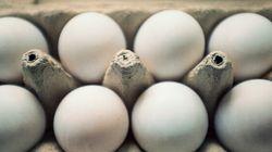 Canadian Egg Farmers: The Real Santa