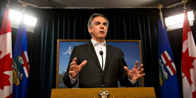 Prentice's Cuts To Budget Will Not Sit Will With Albertans, NDP