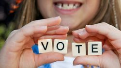 How We Can Teach Our Kids that Voting Is