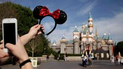 Disney 'Suggested' Measles Statements From Health