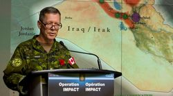 Canadian Troops In ANOTHER ISIL