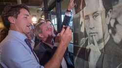 Trudeau Aims To Fulfil Nixon