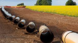 $2.7 Billion Pipeline