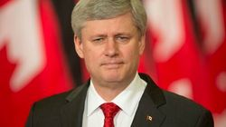 Harper Skeptical About Ukraine-Russia