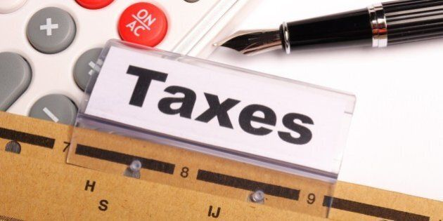 Where the Federal Parties Stand on Tax