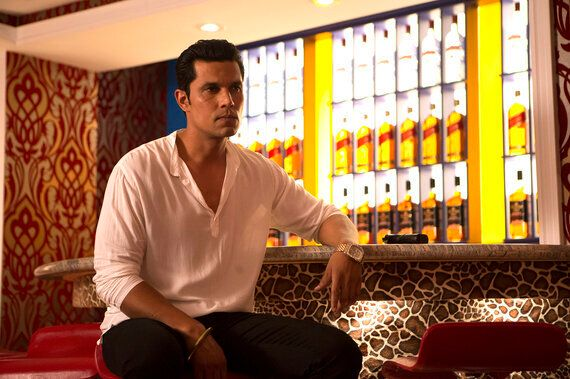 How Randeep Hooda Channelled a Vancouver Gangster for his Role in 'Beeba