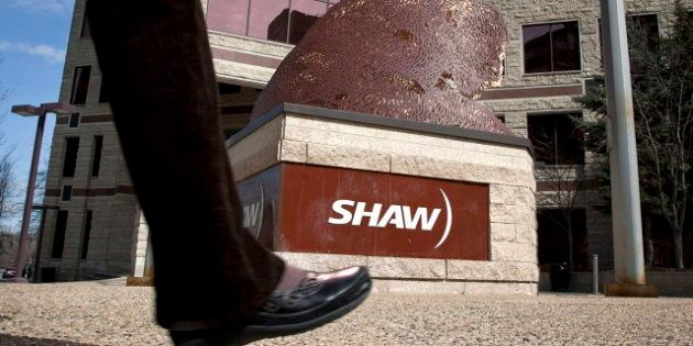 Shaw Cutting Internet Speeds? Wrong, Telecom Says, But Prices Are