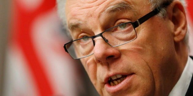 Manitoba Premier Greg Selinger Must Pay To Retain