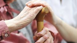 Stress Load On Ontario Caregivers Has Doubled In 4