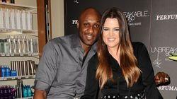 Khloe Kardashian At Lamar Odom's Hospital Bedside Despite