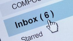 Your Confidential Emails Aren't As Secure As You