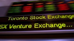 TSX Plummets In First Minutes Of 2016