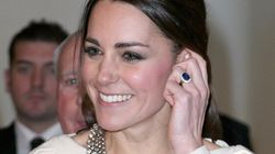 You Can No Longer Buy Replicas Of Kate Middleton's Engagement