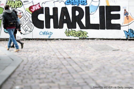 Charlie Hebdo Cover Declares It Is Alive A Year After