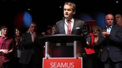 Trudeau Lends Support To MP Who Entered