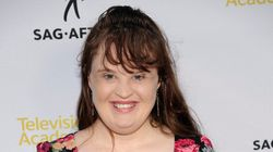 Actress With Down Syndrome To Model At Fashion