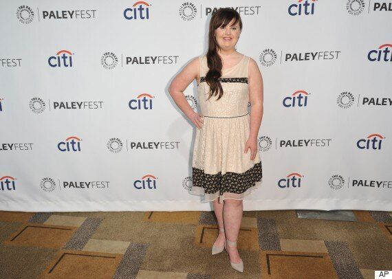 Jamie Brewer, Actress With Down Syndrome, To Hit New York Fashion Week