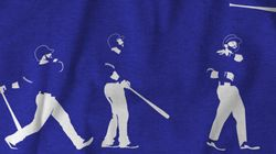 The Bautista Bat Flip Has Officially Become A T-Shirt (And We Need It