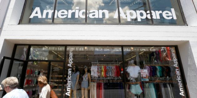 My Open Love Letter to American Apparel | HuffPost Canada