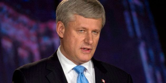 Stephen Harper's Legacy Will Be a Democratic