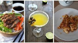 Everyday Eats: A Friday Menu With Pineapple