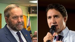 Liberals, NDP Reject TPP Briefing Offer From Harper