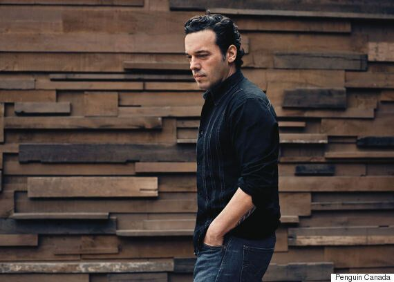 Joseph Boyden On Harper, First Nations, The Election, And Canadian