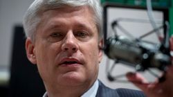 Harper Cites 'Science' As Proof Pot Is Worse Than