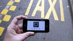 Uber Is (Illegally) Launching In