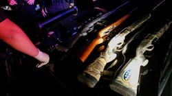 Class-Action Lawsuit Filed Over RCMP Gun Seizures During