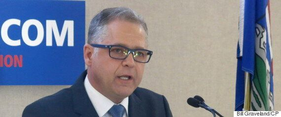 Calgary Confederation On Verge Of Making Political History -- Or Is
