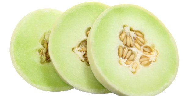 New Year's Hamilton Honeydew Heist Has Police Seeking Melon