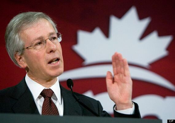 Stephane Dion Condemns Saudis Over Mass