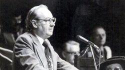Len Evans, Longtime Manitoba MLA, Dies At