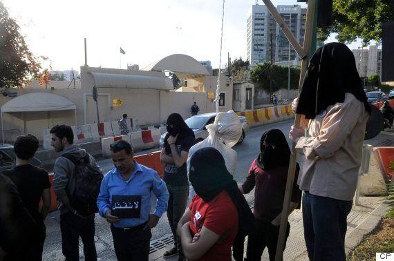 Saudi Arabia Beheadings At Highest In 2