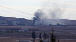 Canada's First Airstrikes In Iraq May Have Hit ISIL Dump