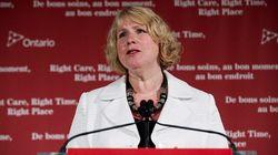 Opposition Demands Deputy Ontario Premier