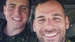 Nathan Cirillo's Best Friend And Comrade Pens Heartbreaking