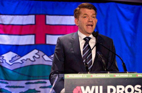Alberta Wildrose Will Continue Efforts To Unite With