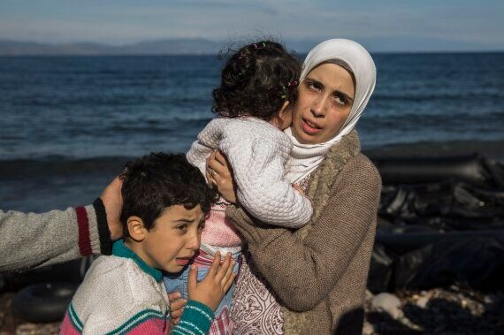 Syrian Refugees In Canada: Here's What We've Done Since