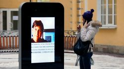 After Apple CEO Comes Out, Russian Steve Jobs Monument Taken