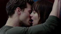 Small B.C. Town's Theatre Bans 'Fifty Shades'