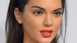 Kendall Jenner Doesn't Look Like This