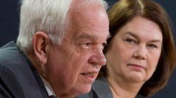 McCallum Says 2 More Weeks Needed To Resettle 10,000