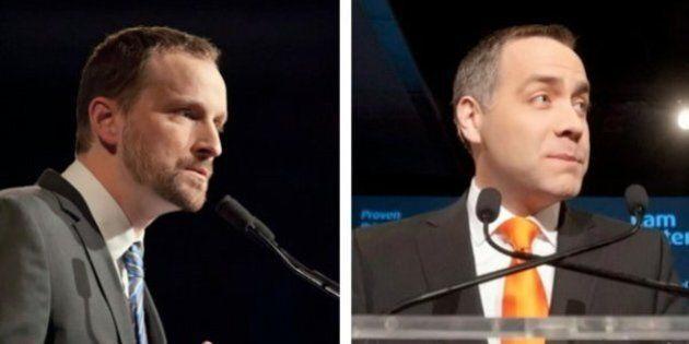 Saskatchewan NDP Divided Over First Nations Royalty Revenue