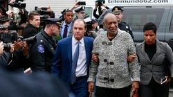 Bill Cosby's Charges Show Us How The Legal System Fails