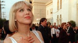 A Look At Courtney Love's Best Fashion