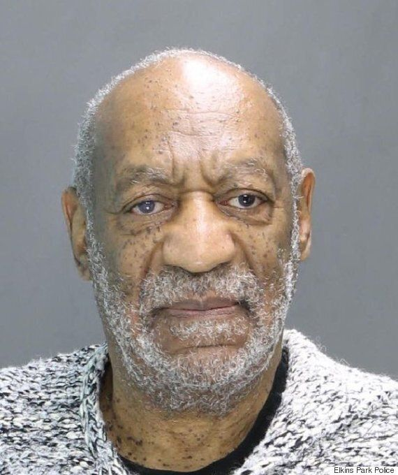 Bill Cosby Mugshot Released, Comedian Charged With Sexual