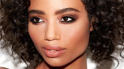 New Year's Eve Makeup That Will Shimmer All Night