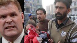Baird 'Sickened 'By Pakistani School
